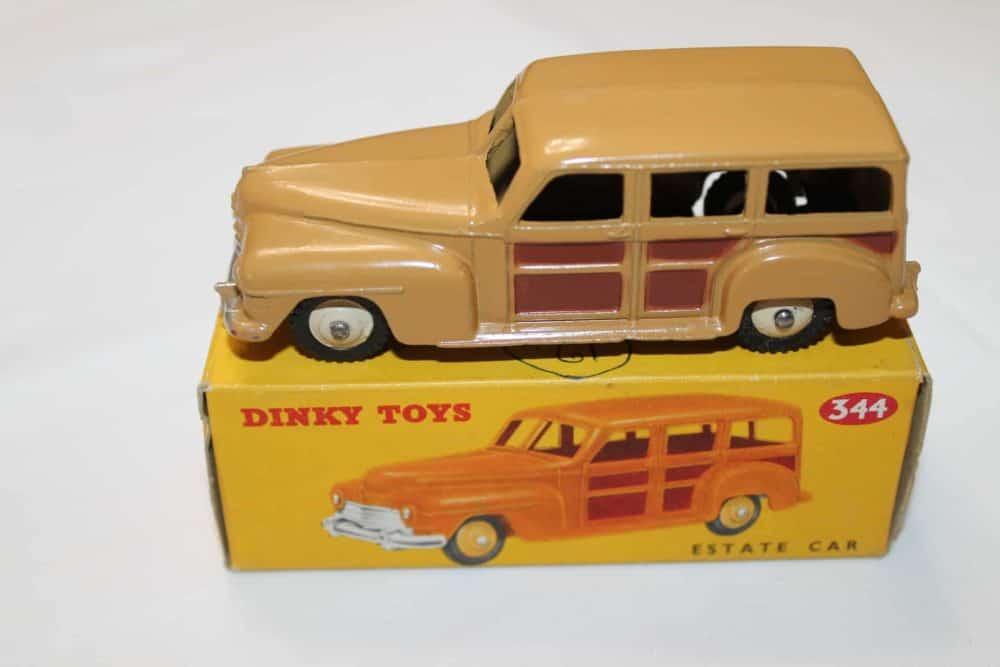 Dinky Toys 344 Estate Car