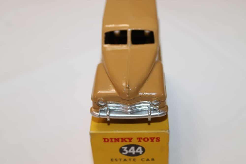 Dinky Toys 344 Estate Car-front