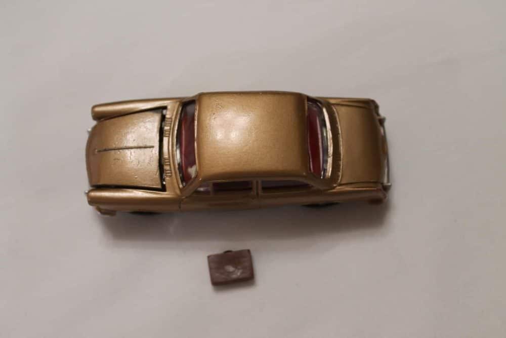 Dinky Toys 144 Volkswagen 1500-top