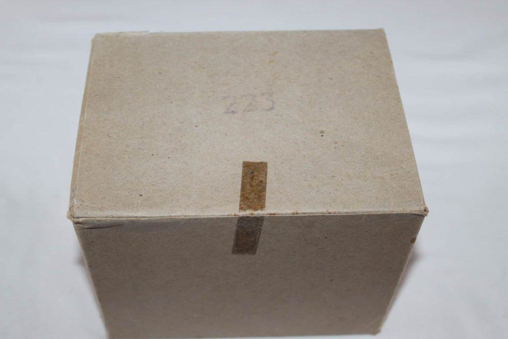 Dinky Toys 223 Full Trade Box McLaren M8A CAN AM-TradeBox