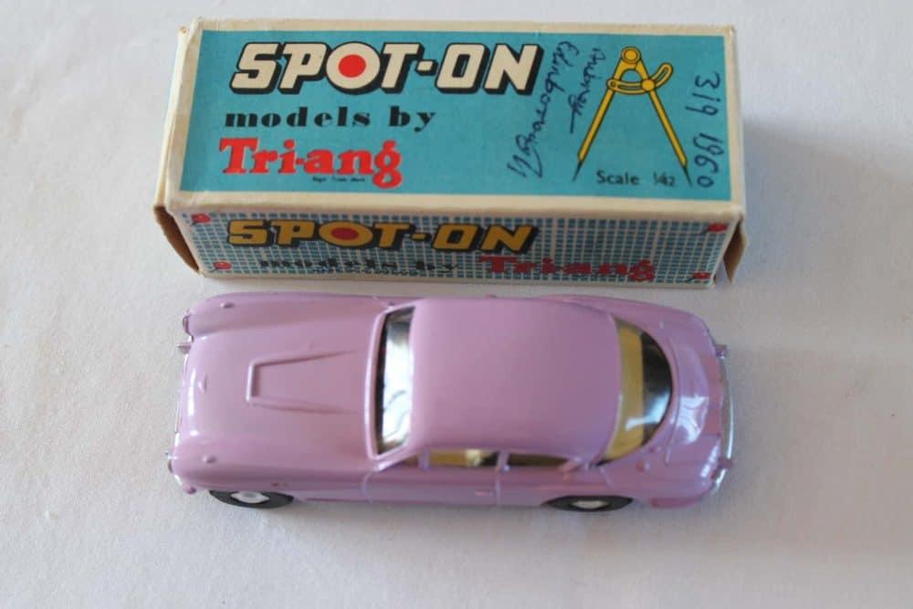 Spot-On 112 Jenson 541-top