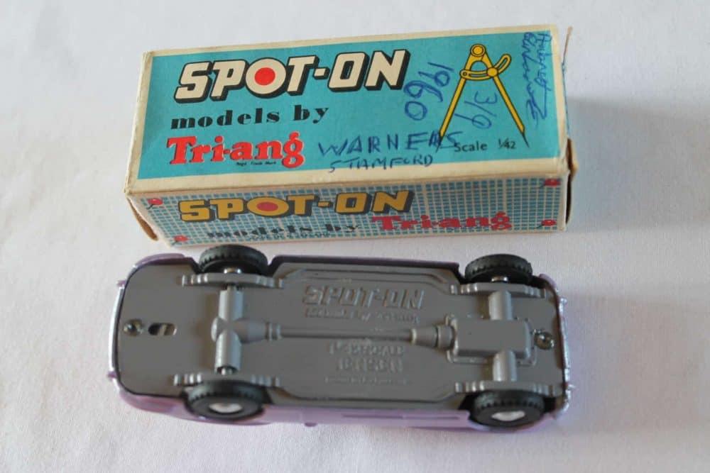 Spot-On 112 Jenson 541-back