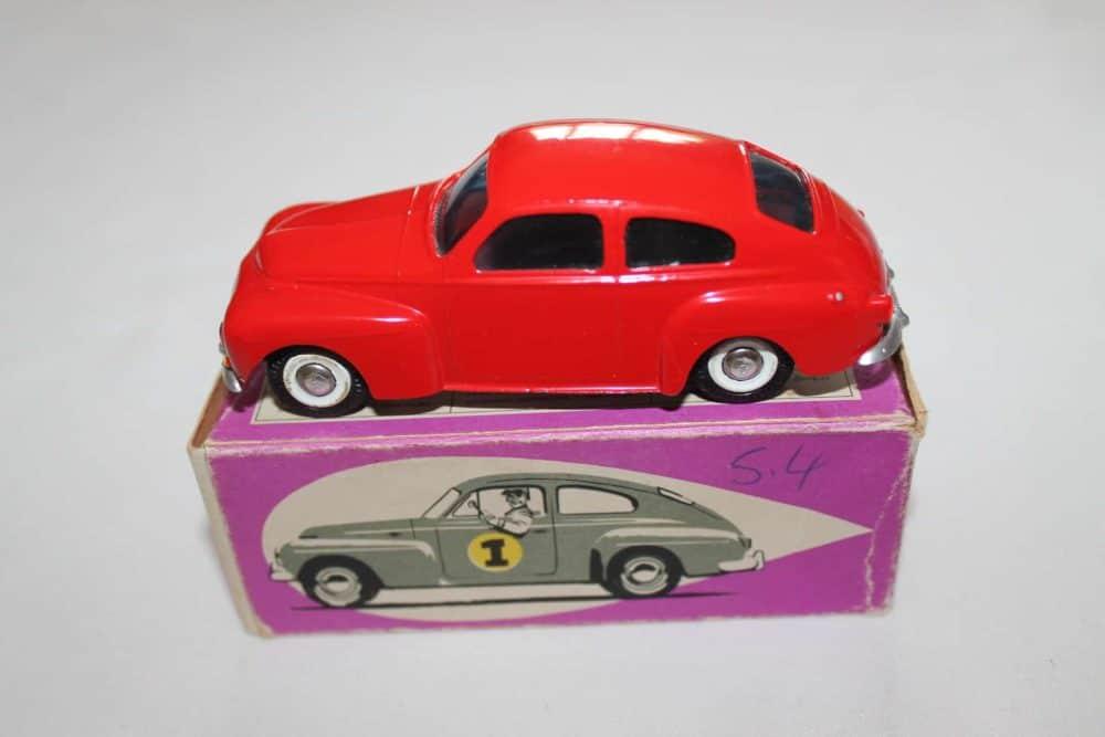 Tekno Toys 822 Volvo PV 544