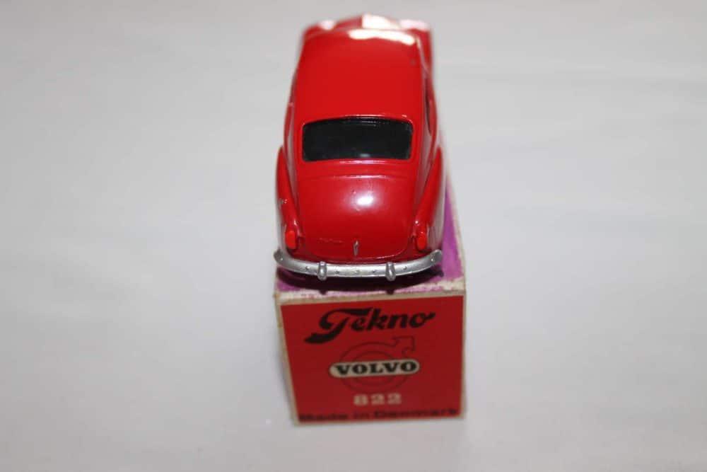 Tekno Toys 822 Volvo PV 544-back