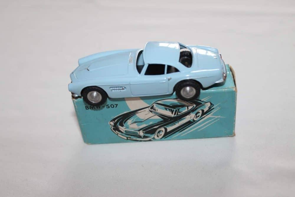 Marklin Toys 8022 BMW-507