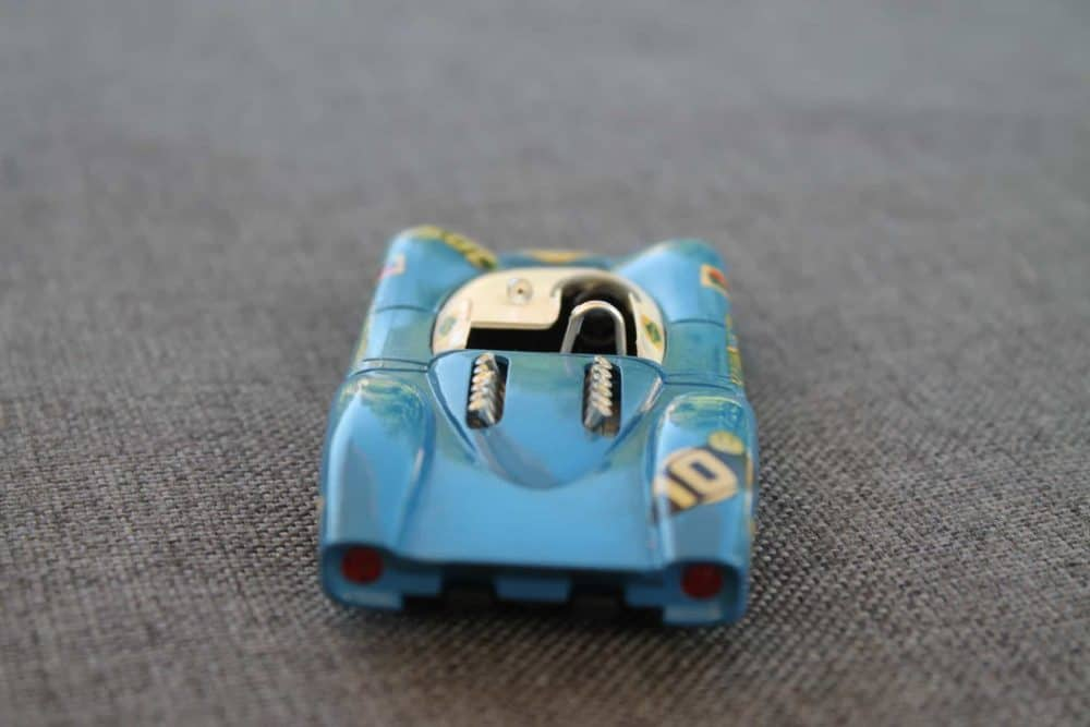 Solido Toys `78 Matra Simca 650-back