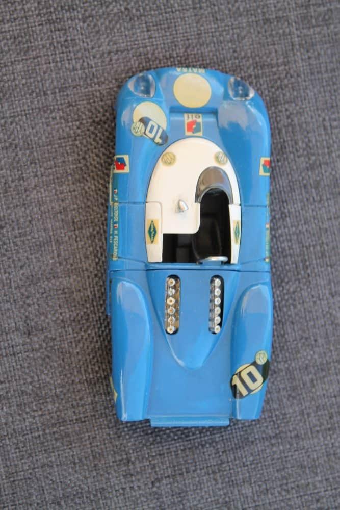Solido Toys `78 Matra Simca 650-top