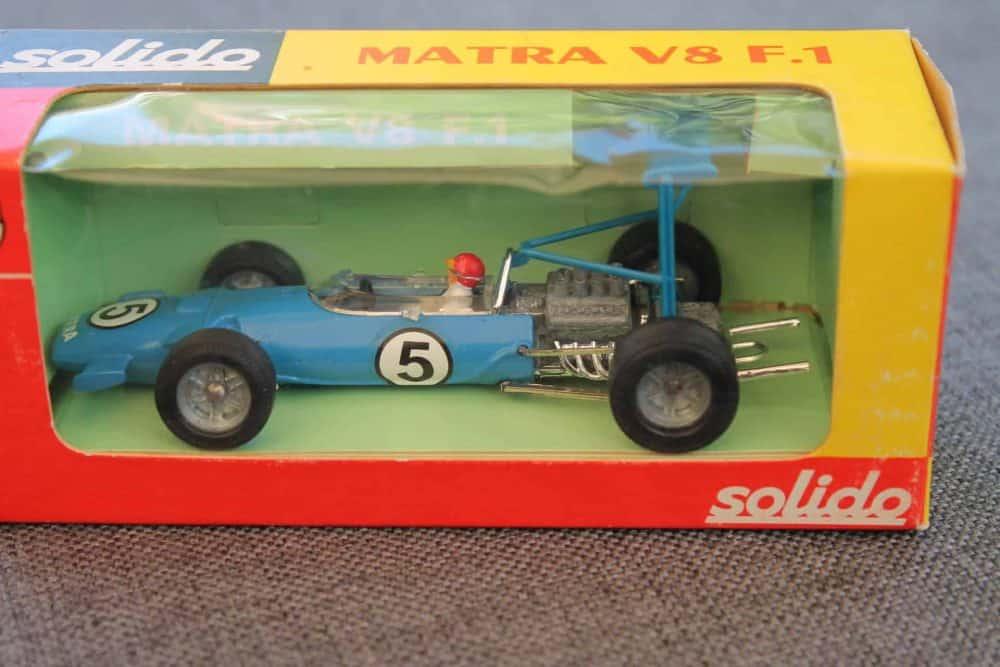 Solido 173 Matra V8 F.!