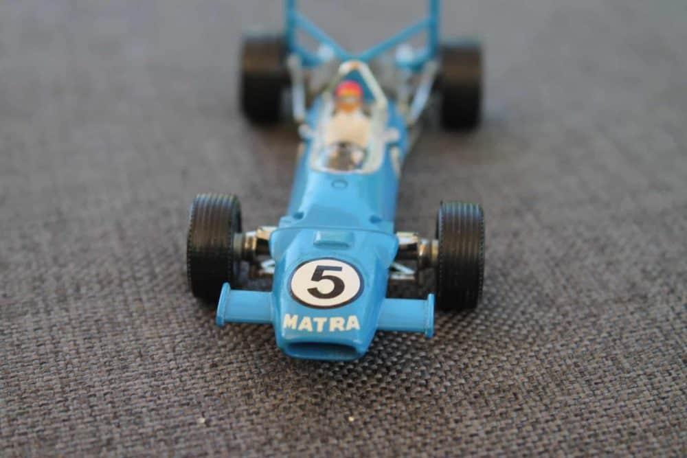 Solido 173 Matra V8 F.!-front