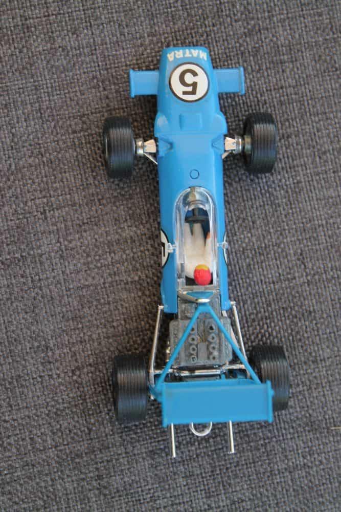 Solido 173 Matra V8 F.!-top