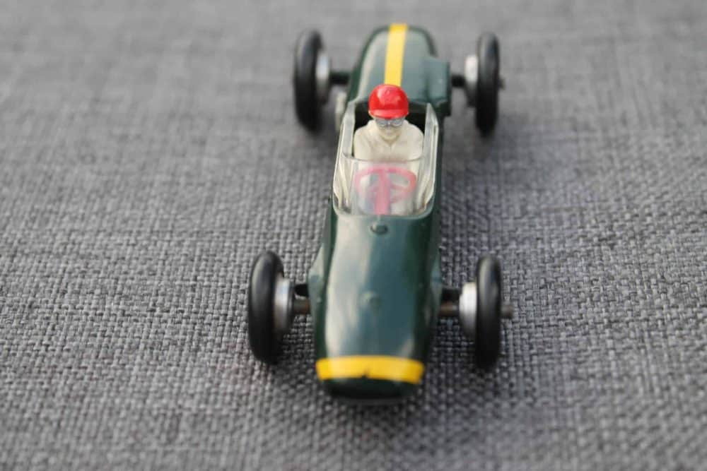 Solido Toys 136 Lotus F1-front