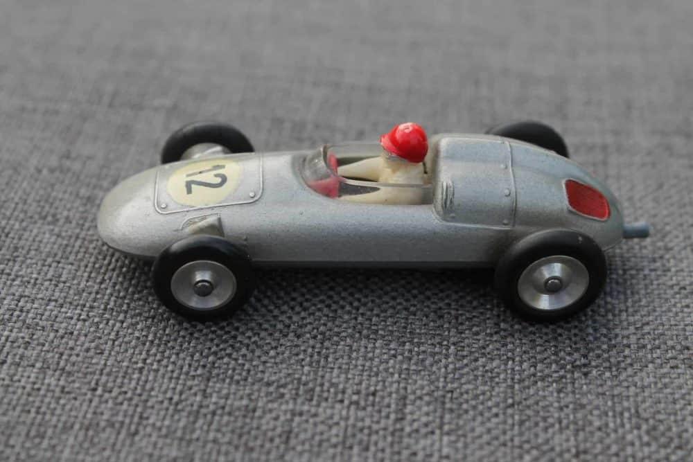 Solido Toys 117 Porsche F11