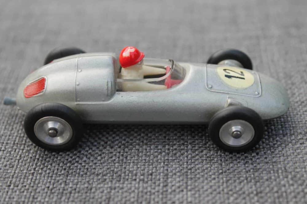 Solido Toys 117 Porsche F11-side