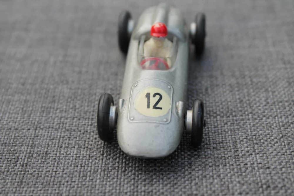 Solido Toys 117 Porsche F11-front