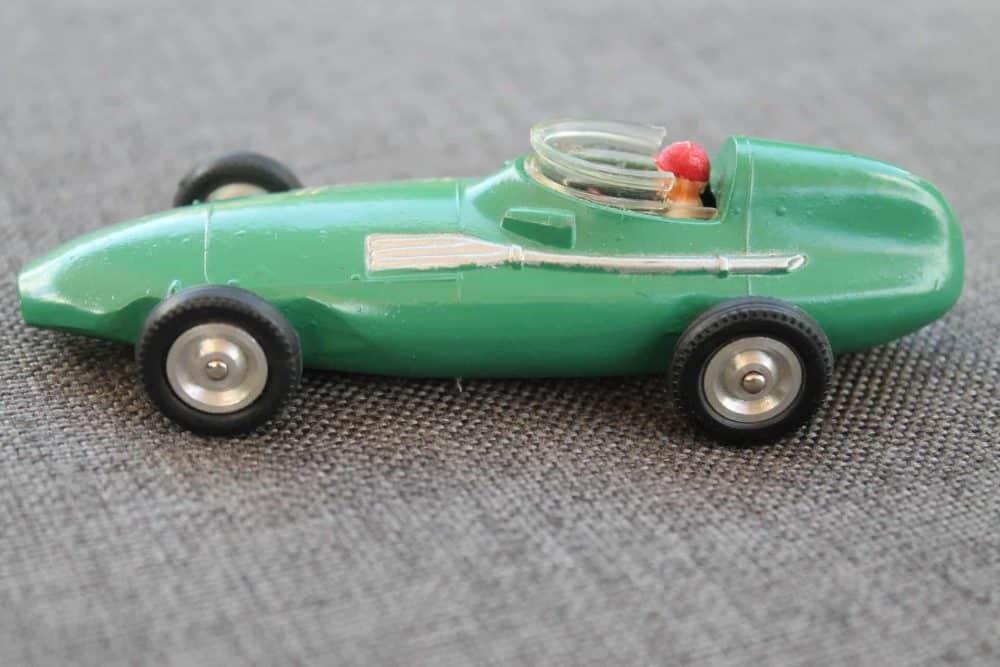 Solido Toys 104 Vanwall F1